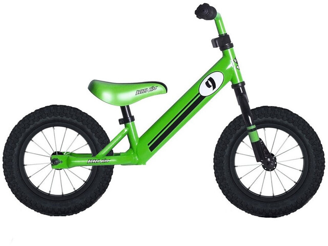 "Rebel Kidz Air Balance Bike 12,5"" Kids green"